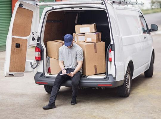 Van Breakdown Recovery London