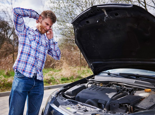 Canonbury N1London Car Breakdown Recovery