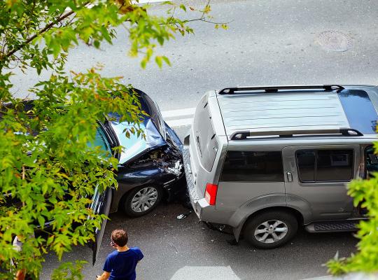 Finsbury Park N4 Breakdown Recovery